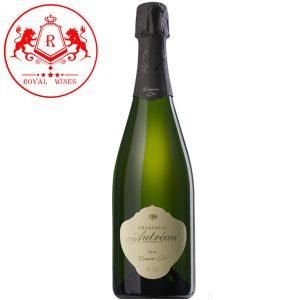 Ruou Vang Champagne Autreau Brut Premier Cru