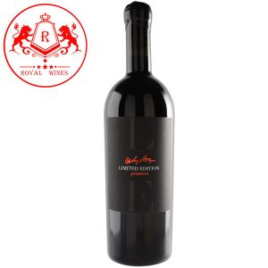 Ruou Vang Le Limited Edition Primitivo