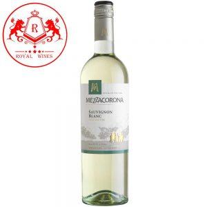 Ruou Vang Mezzacorona Sauvignon Blanc