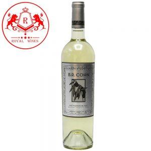Ruou Vang B R Cohn Silver Sauvignon Blanc