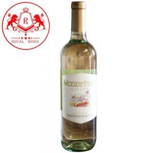 Ruou Vang Moody Press Cellars Sauvignon Blanc