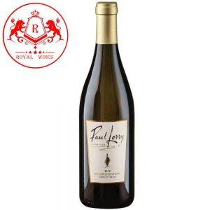 Ruou Vang Paul Lorry Chardonnay
