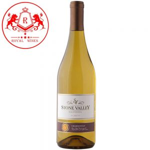 Ruou Vang Stone Valley Chardonnay