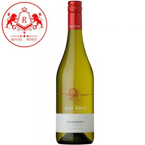Ruou Vang Red Knot Chardonnay