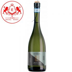 Ruou Vang Botter Prosecco Vino Frizzante