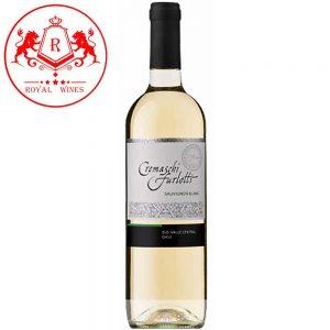 Ruou Vang Cremaschi Furrlotti Sauvignon Blanc