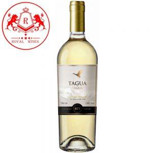 Ruou Vang Tagua Tagua Sauvignon Blanc
