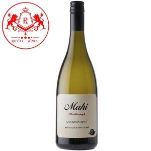 Ruou Vang Mahi Marlborough Chardonnay