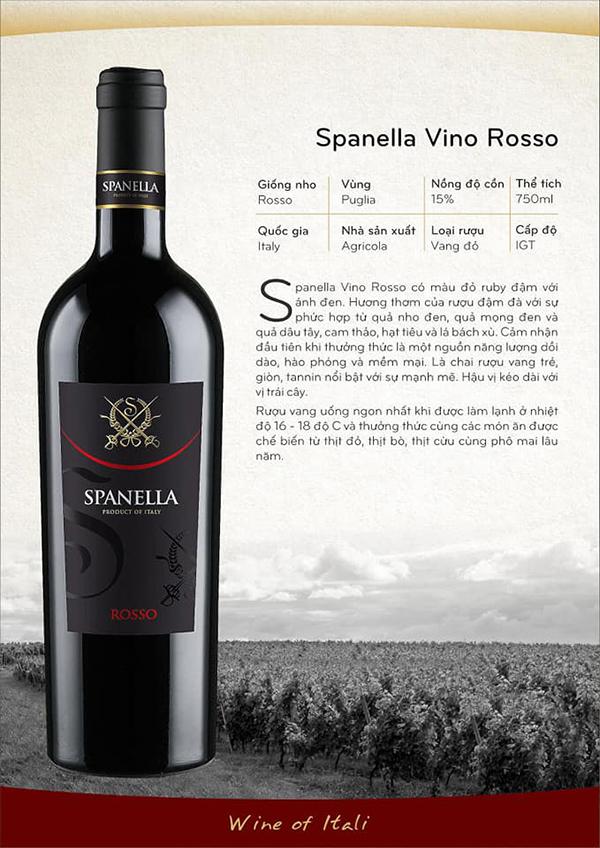 Ruou Vang Spanella Vino Rosso1