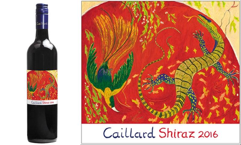 Ruou Vang Vin Daustralie Cailard Shiraz