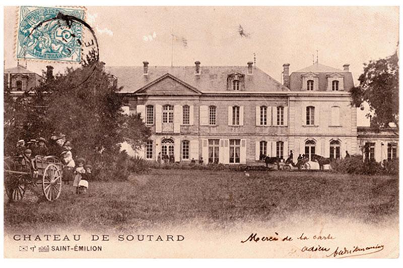 Chateau Soutard Grand Cru Classe
