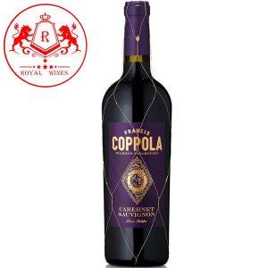 Ruou Vang Coppola Diamond Collection Cabernet Sauvignon