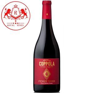 Ruou Vang Coppola Diamond Collection Pinot Noir