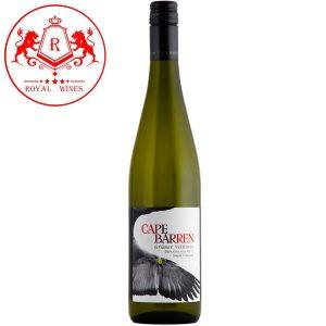 Ruou Vang Cape Barren Gruner Veltliner Single Vineyard