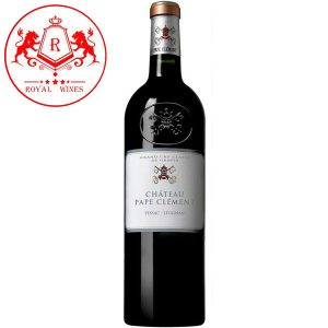 Ruou Vang Chateau Pape Clement