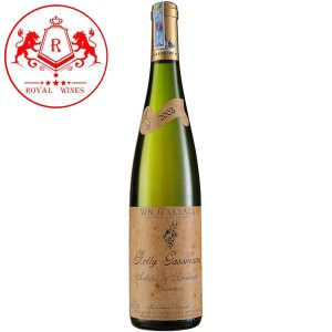 Ruou Vang Rolly Gassmann Auxerrois