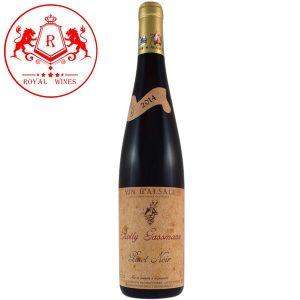 Ruou Vang Rolly Gassmann Pinot Noir De Rorschwihr