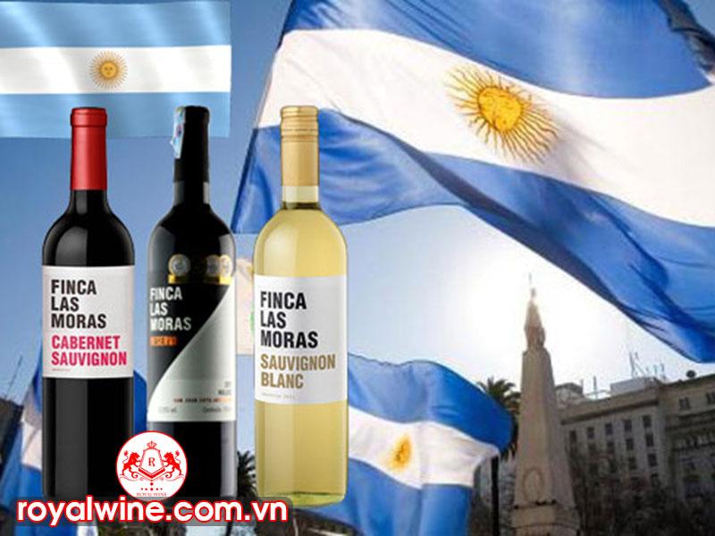 Đặc Điểm Của Rượu Vang Argentina