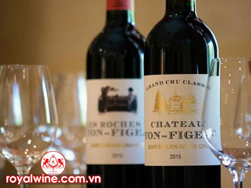 Đặc Điểm Nổi Bật Của Rượu Vang Pháp