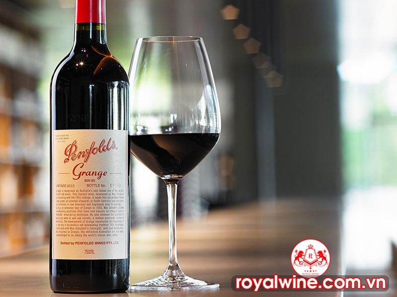 Đặc Điểm Nổi Bật Của Rượu Vang Úc Hiện Nay