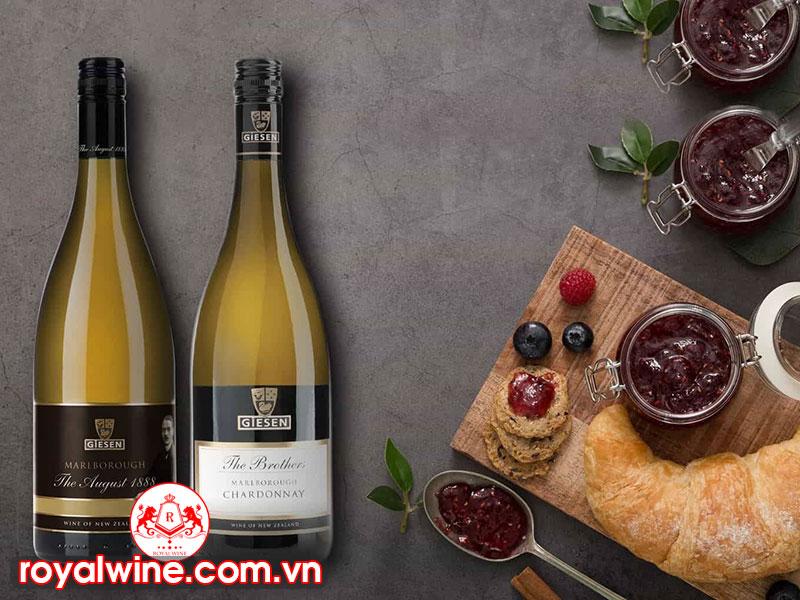Đặc Điểm Phong Cách Của Rượu Vang New Zealand