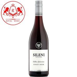 Ruou Vang Sileni Cellar Selection Pinot Noir