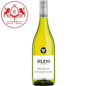 Ruou Vang Sileni Cellar Selection Sauvignon Blanc