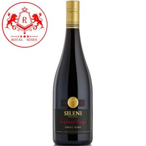 Ruou Vang Sileni Exceptional Vintage Pinot Noir