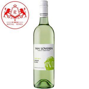 Ruou Vang Van Loveren Chenin Blanc