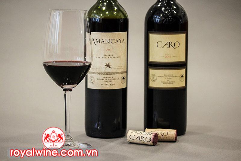 Quy Định Và Phân Hạng Rượu Vang Argentina