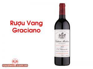 Rượu Vang Graciano