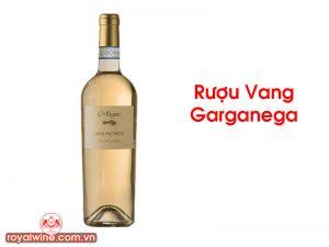 Rượu Vang Garganega
