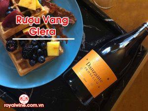 Rượu Vang Glera