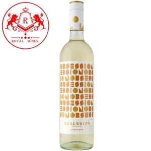 Rượu Vang Obsession Symphony Wines